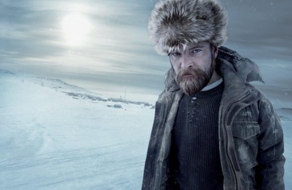 Third and final season; season three renewal: Fortitude TV show on Amazon: canceled, no season 4 (canceled or renewed?)