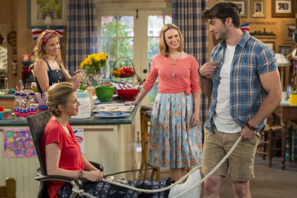 Fuller House TV show on Netflix: season 4 renewal (canceled or renewed?)