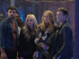 The Gifted TV show on FOX: season 2 renewal (canceled or renewed?)