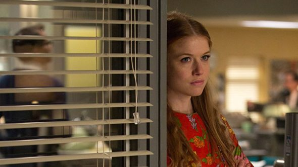 Good Girls Revolt TV show on Amazon: canceled, no season 2 (canceled or renewed?)