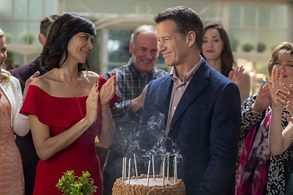 Good Witch Serie