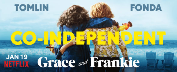 Grace and Frankie TV show on Netflix: season 4 viewer votes episode ratings (canceled or renewed season 5?)