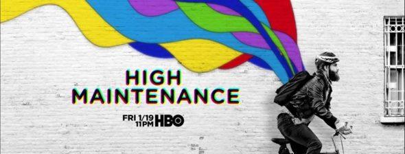 High Maintenance TV show on HBO: season 2 ratings (canceled or renewed season 3?)