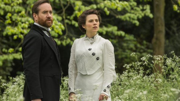 TV series premiere date: Howards End TV show on Starz: season 1 release date (canceled or renewed?)