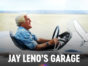 Jay Leno's Garage TV show on CNBC: season 4 renewal (canceled or renewed?)