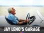 Jay Leno's Garage TV show on CNBC: season 4 renewal (canceled or renewed?)