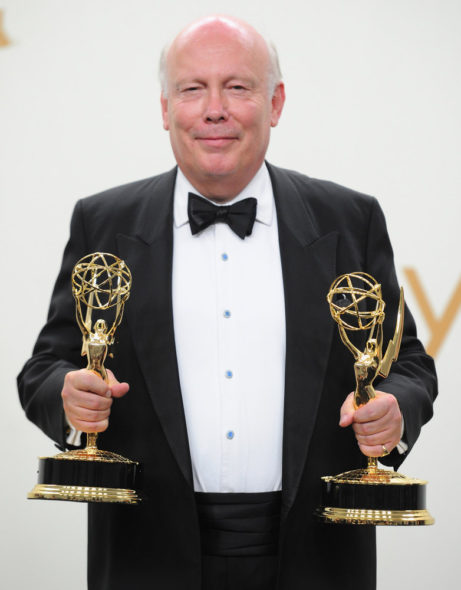 Julian Fellowes: The Gilded Age TV show on NBC: canceled or renewed?