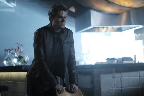 Macgyver TV Show: canceled or renewed?