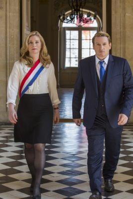 Marseilles TV show on Netflix