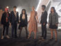 Marvel's Runaways TV show on Hulu: season 2 renewal (canceled or renewed?)
