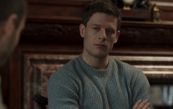 McMafia TV show on AMC: (canceled or renewed?)