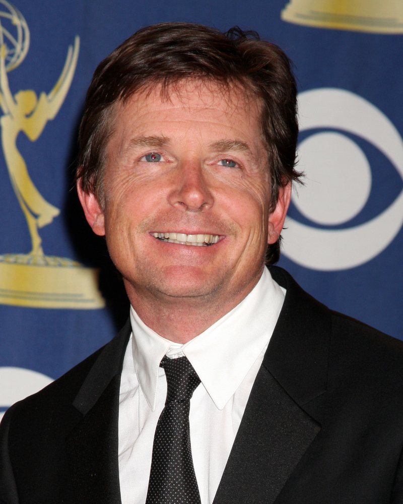 michael j fox - photo #7