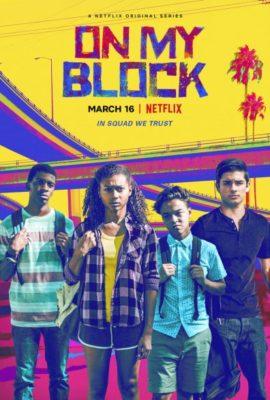 On My Block TV show on Netflix: (canceled or renewed?)