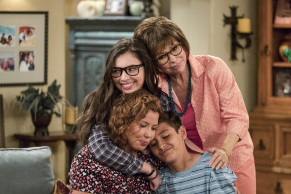 One Day at a Time TV Show on Netflix: canceled or renewed?