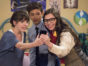 One Day at a Time TV Show on Netflix: season 2 viewer votes episode ratings (cancel or renew season 3?)