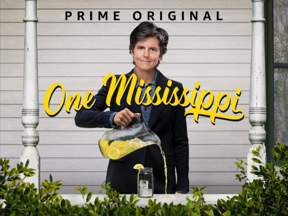 One Mississippi TV Show on Amazon: Canceled, No Season 2 (canceled or renewed?)