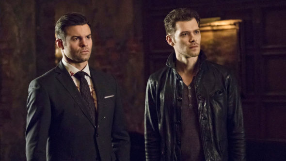 The Originals TV show on The CW: season 5 (canceled or renewed?)