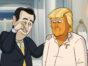 Our Cartoon President TV show on Showtime: season 1 (canceled or renewed?)