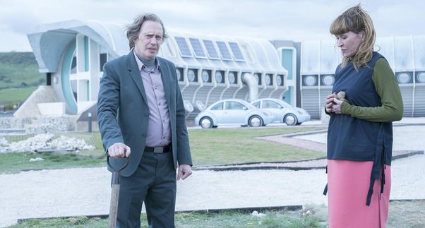 Philip K  Dick's Electric Dreams on Amazon: Cancelled or Season 2