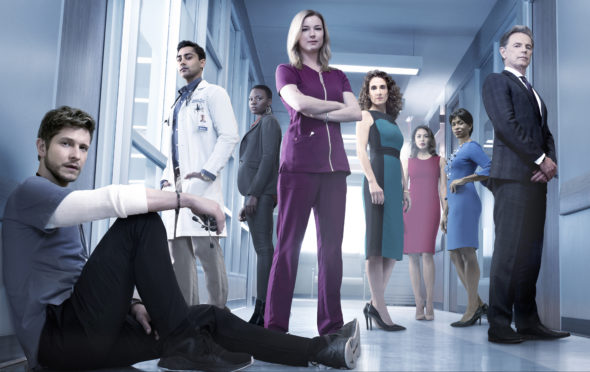 The Resident TV show on FOX: canceled or renewed for another season?