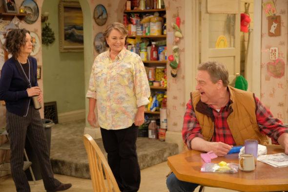 How the Roseanne Revival Is Honoring the Late Glenn Quinn