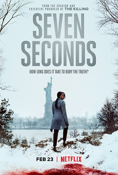 Seven Seconds TV Show: canceled or renewed?