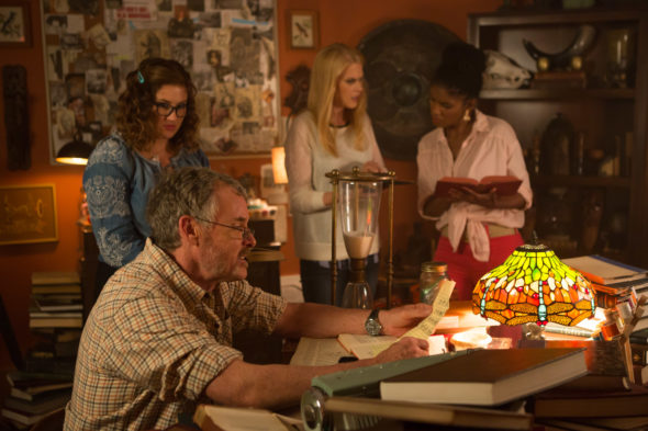 Stan Against Evil TV show on IFC: season 2 renewal (canceled or renewed?)