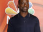 Sterling K Brown