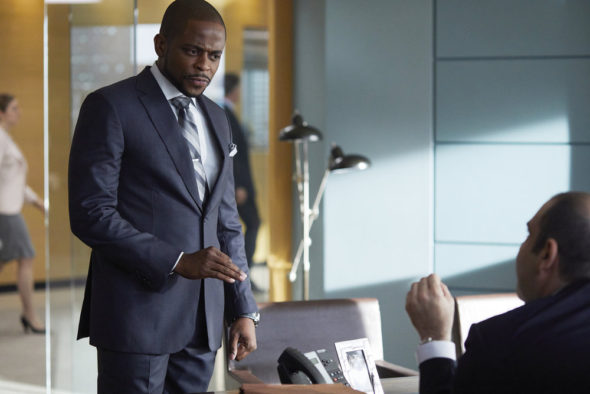 Suits TV show on USA Network: season 8 renewal (canceled or renewed?)