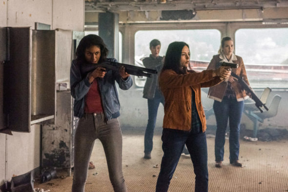 Wayward Sisters Pilot: Supernatural TV show spin-off on The CW: canceled or renewed?
