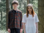 The End of the F***ing World TV show on Netflix: (canceled or renewed?)