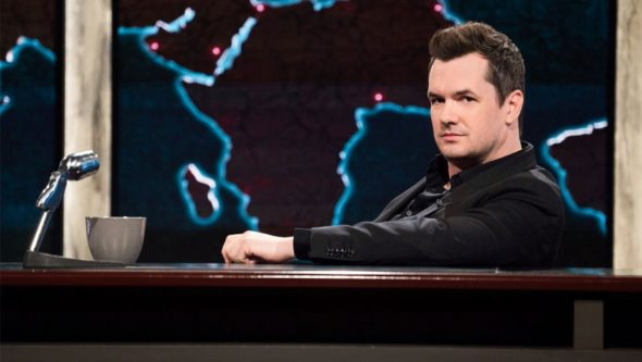 Jim Jefferies TV show on Comedy Central: season 2 (canceled or renewed?)