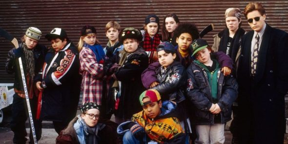 ABC developing TV show based on The Mighty Ducks movies