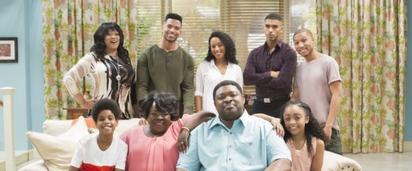 The Paynes TV show on OWN: canceled or renewed?