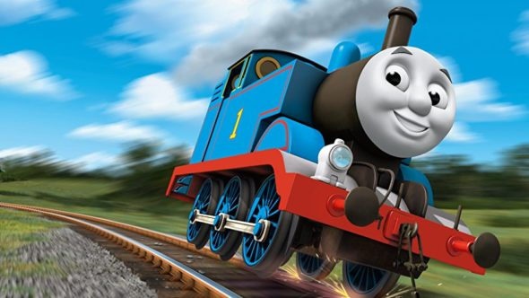 Thomas & Friends TV show on PBS moving to Nick Jr.