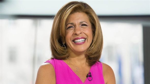 Hoda Kotb says she's 'not making Matt Lauer money'