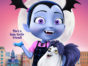 Vampirina TV show on Disney Junior: Season Two Renewal (canceled or renewed?)