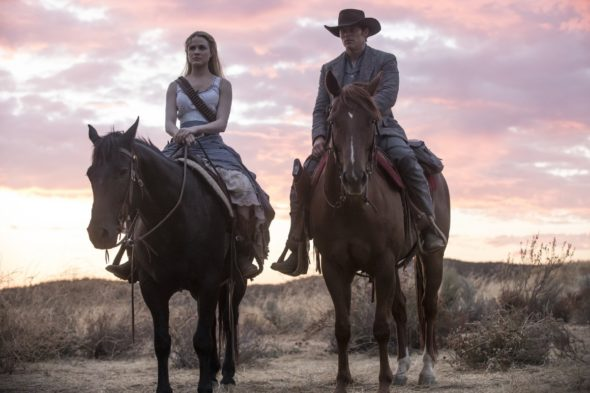 Westworld TV show on HBO: canceled or season 3? (release date); Vulture Watch
