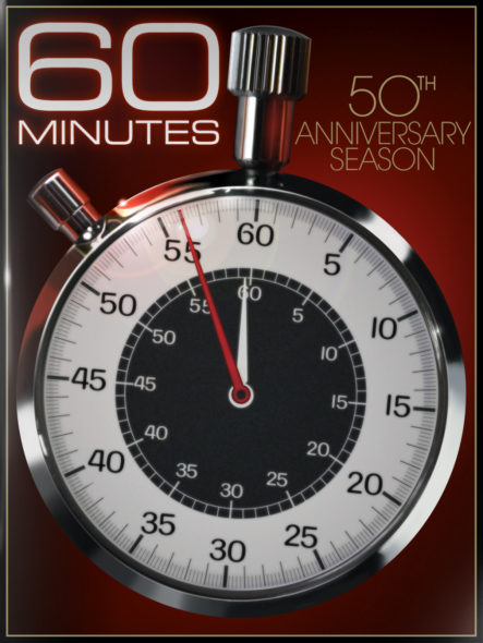 Image result for 60 minutes on cbs tv