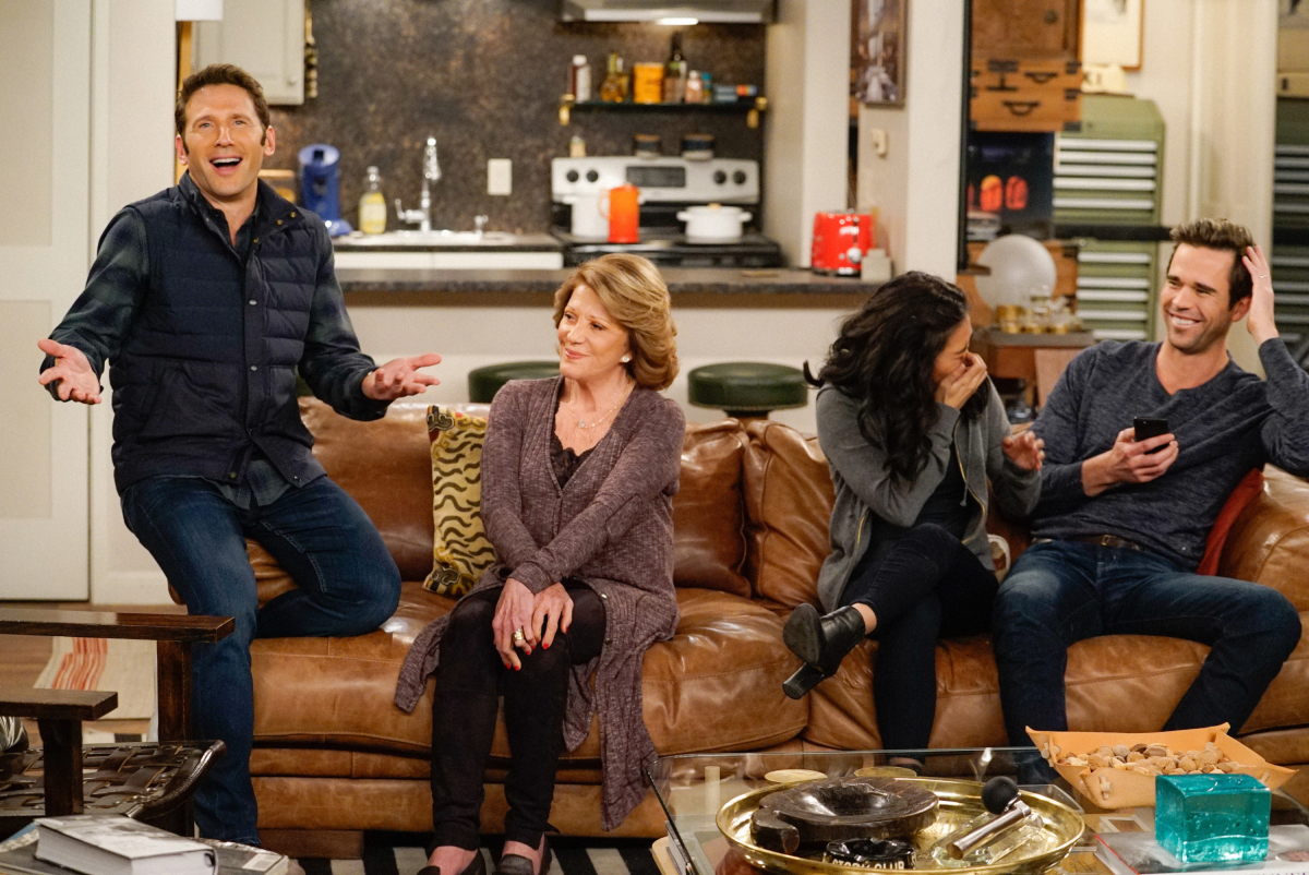 9JKL: Cancelled by CBS