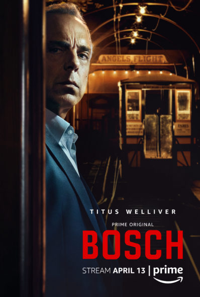 Bosch TV show on Amazon: season 5 renewal, season 4 release date (canceled or renewed?); season 4 key art poster