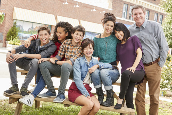 Andi Mack TV show on Disney Channel: canceled or season 3? (release date); Vulture Watch