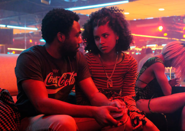 Atlanta Robbin' Season; Atlanta TV show on FX: season 2 viewer votes episode ratings (cancel renew season 3?)