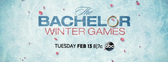 The Bachelor Winter Games TV show on ABC: season 1 ratings (cancel or renew season 2?)