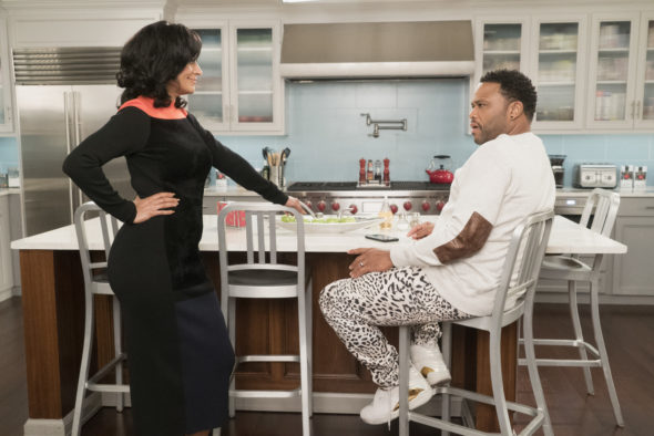 Black-ish TV show on ABC: season 5 renewal (canceled or renewed?)