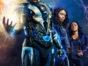 Black Lightning TV show on The CW: season 2 renewal (canceled or renewed?)