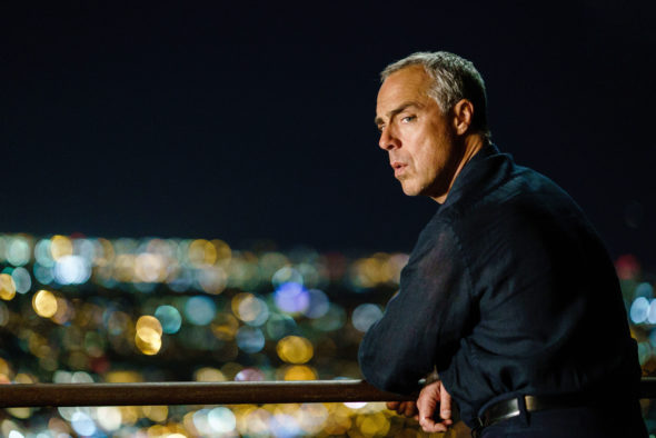 Bosch TV show on Amazon: canceled or season 4? (release date); Vulture Watch