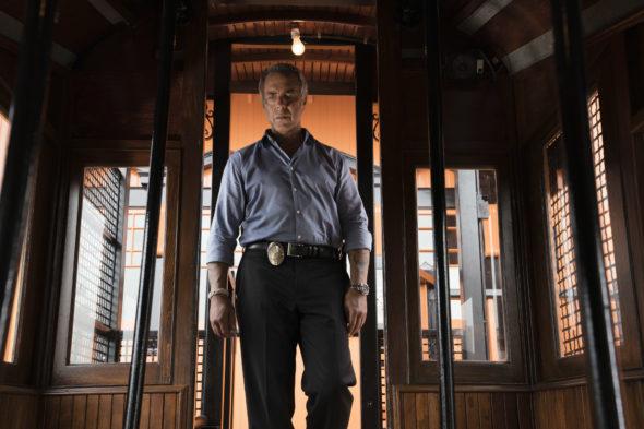Bosch TV show on Amazon: season 4 viewer votes episode ratings (canceled renewed season 5?)