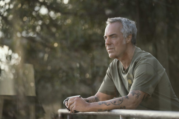 Bosch TV show on Amazon: canceled or season 5? (release date); Vulture Watch