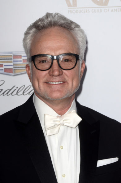 Bradley Whitford; Valley of the Boom TV show on National Geographic (canceled or renewed?)